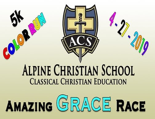 Amazing Grace Race 2