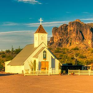 ACS Chapel
